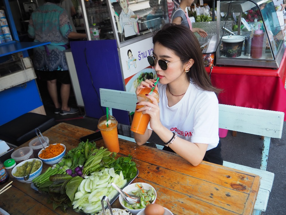 美食と癒しのタイ・バンコクへ3泊4日の女子旅 photo taken by 『OLYMPUS PEN E-PL9』