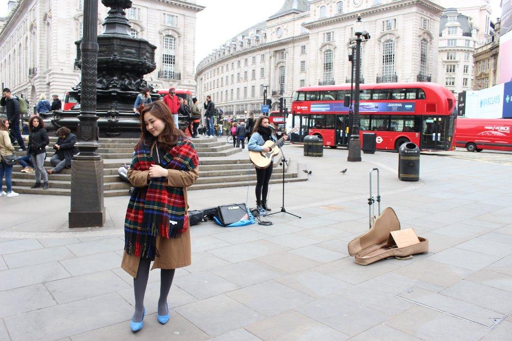 The Best of London! 王道ロンドンの楽しみ方♡