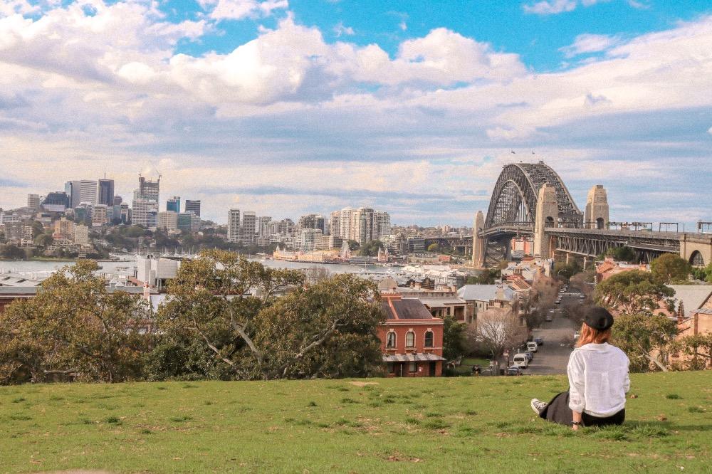 定番からおしゃれカフェまで、初めてのシドニーを楽しみ尽くす2日間