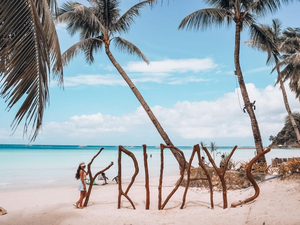 【ボラカイ島】近くて安い!穴場のビーチリゾートで過ごす5日間!