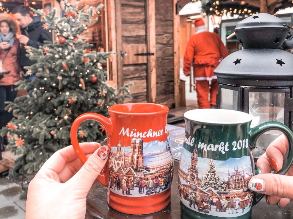 ツアーで行く!ドイツ&フランスのクリスマスマーケット8日間♡