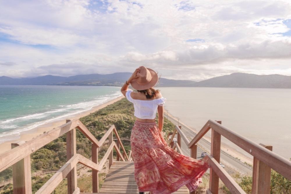 まだ知られていない絶景の宝庫!オーストラリア・タスマニアの大自然をまるごと味わうひとり旅。