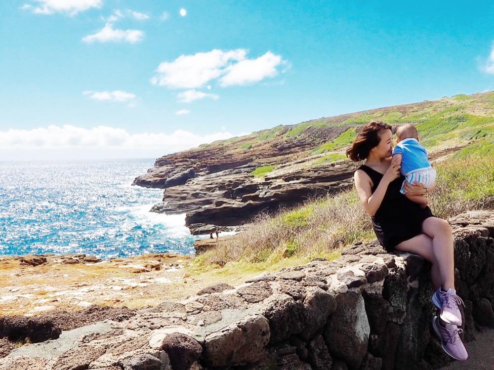 【親子ハワイ】0歳の赤ちゃん連れでも最大限に楽しめるfamily Hawaii trip♡