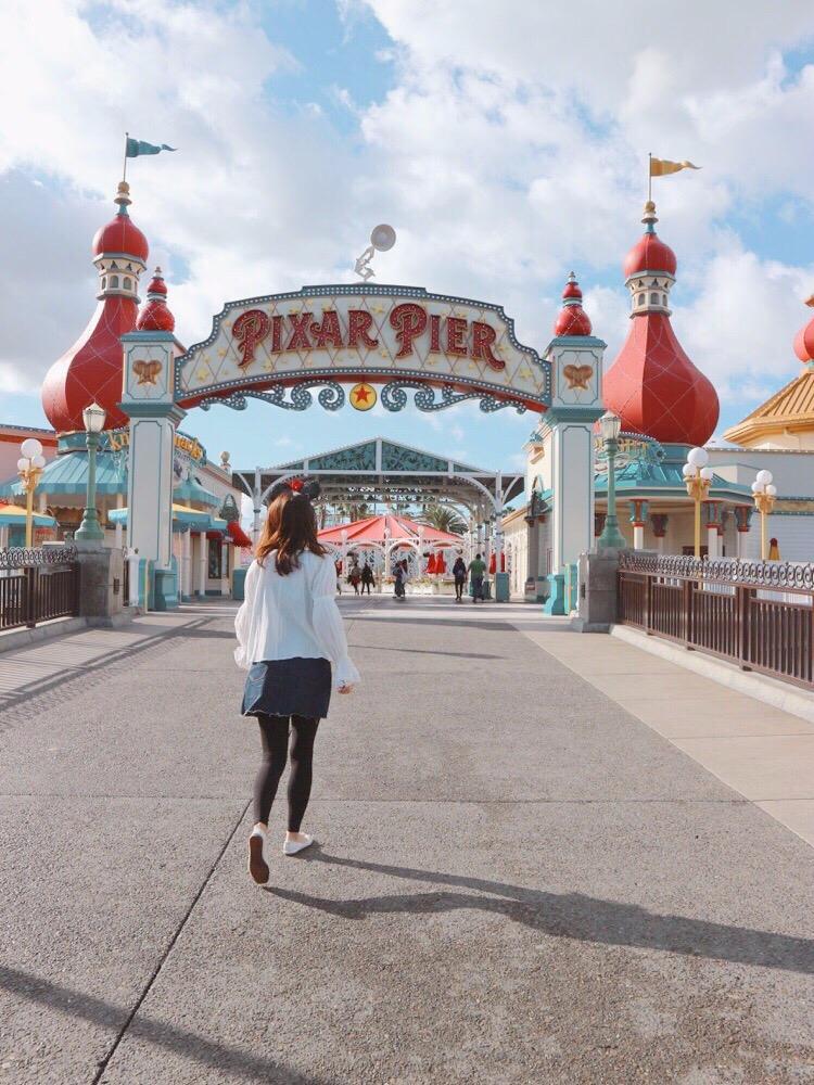 ウォルト・ディズニーの夢が始まった場所〜カリフォルニア ディズニーランド・リゾート3泊5日の旅〜