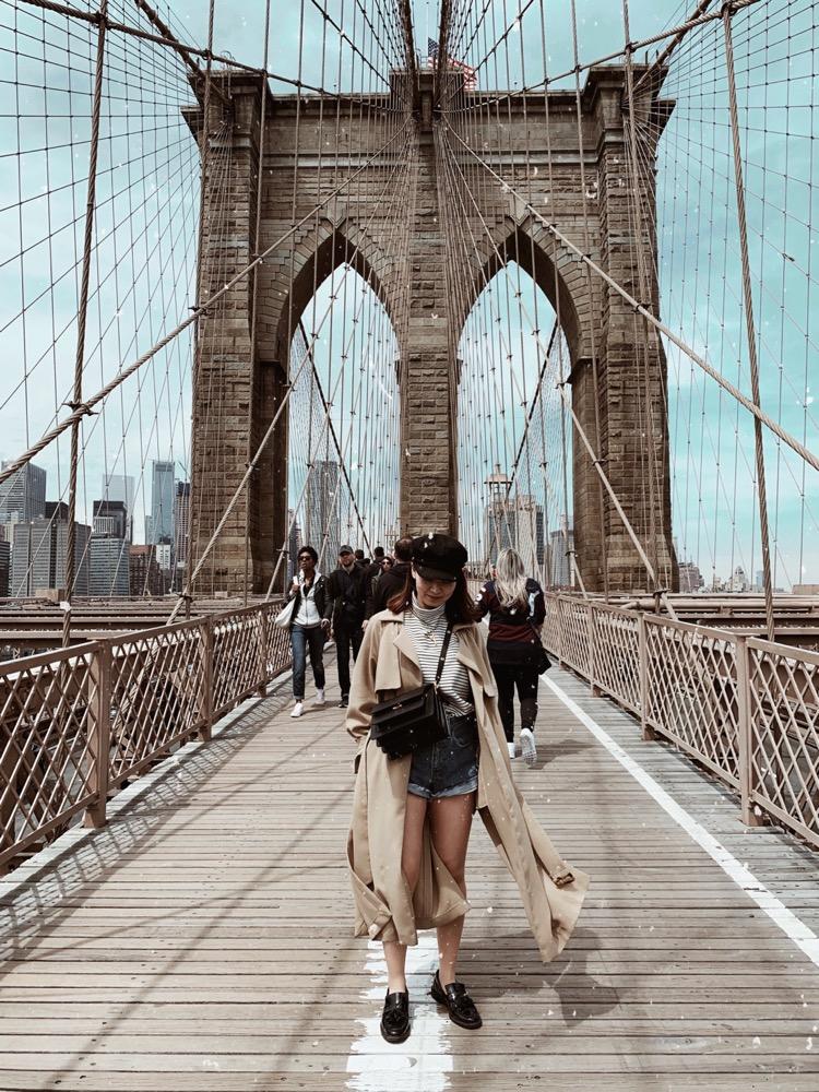 女子ひとり旅でも大満喫♡憧れの街「ニューヨーク」のカフェ&観光スポット教えます!