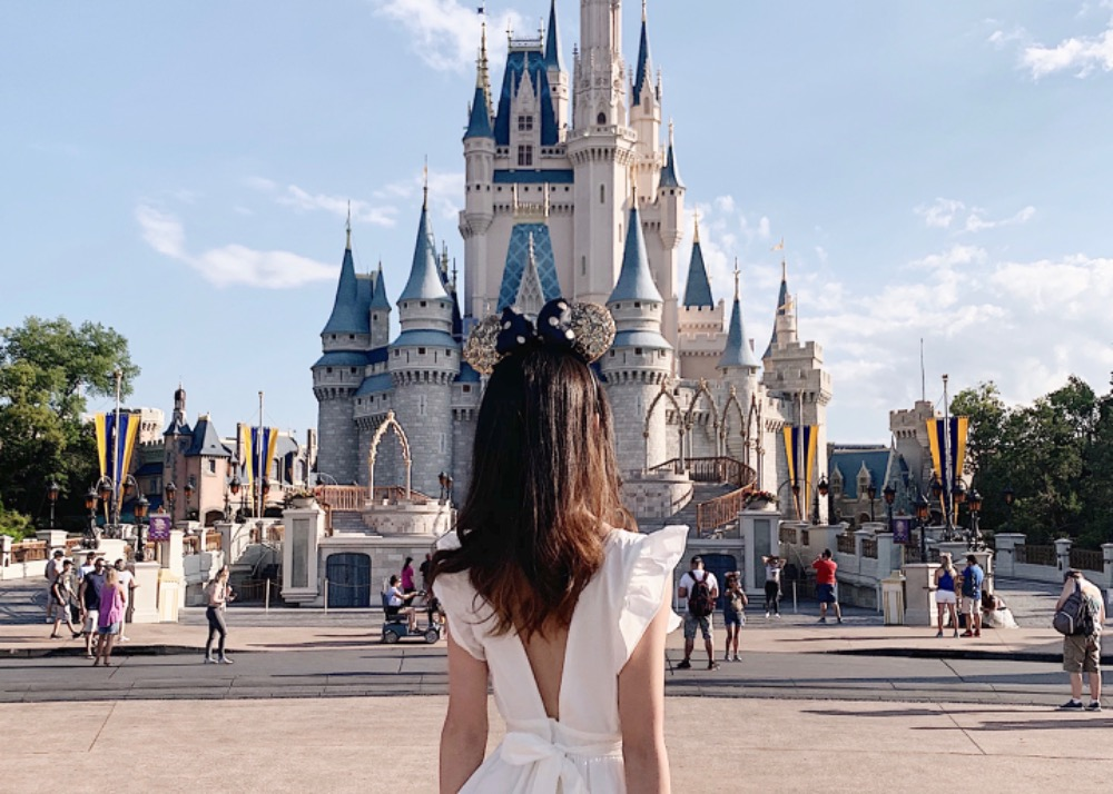 フロリダ【ウォルト・ディズニー・ワールド・リゾート】オトナ女子のためのガイドブック♡