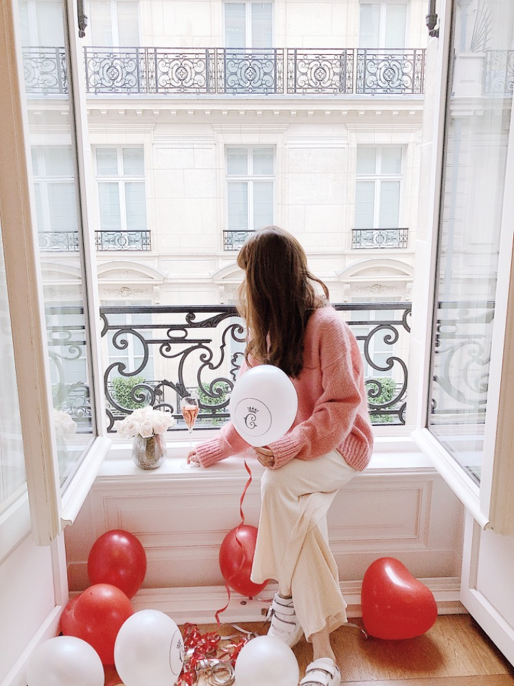 """憧れの街 """"フランス・パリ"""" で大興奮!「街並み~世界遺産~Cafe~Hotel」ぐるっと満喫の旅♡"""