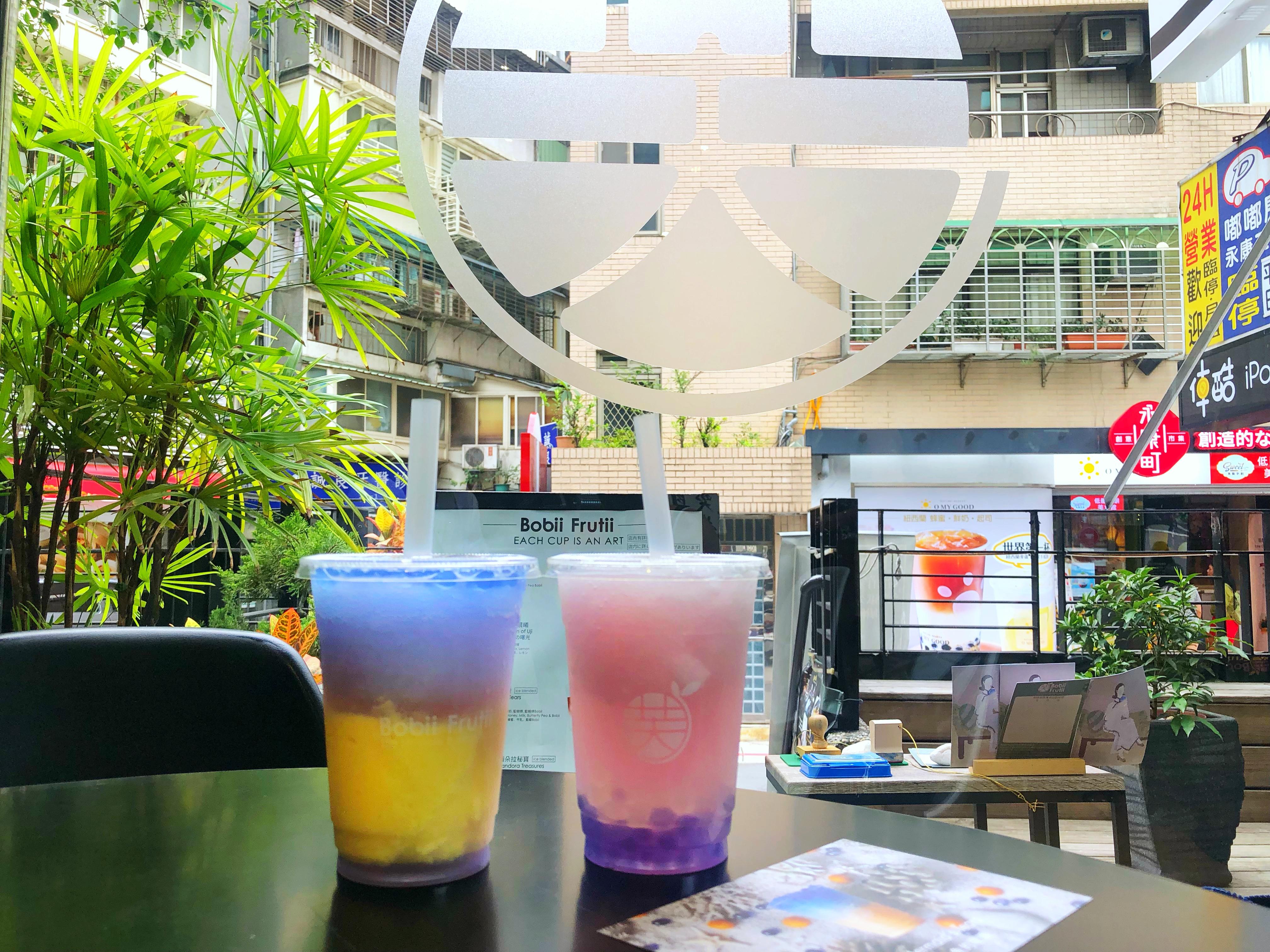 今話題のおしゃれスポットと台湾グルメを楽しみ尽くす!台北3日間の旅レシピ♡
