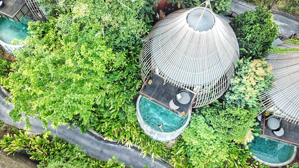 【タイの楽園プーケット】 の最新5つ星ホテル「Keemala」で過ごす3日間。