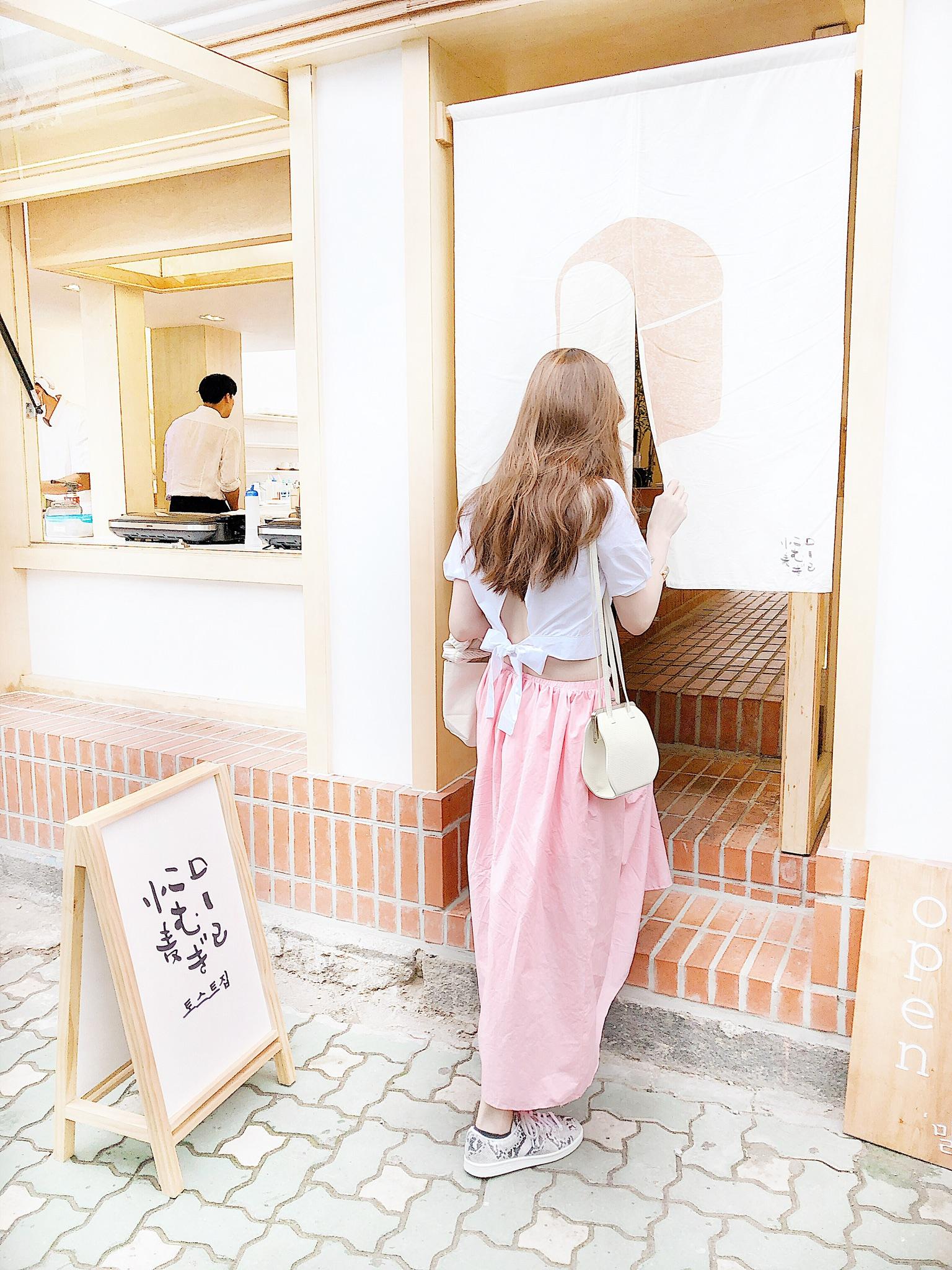 """""""カフェ大国【韓国】""""で可愛すぎるカフェ巡りの旅♡"""