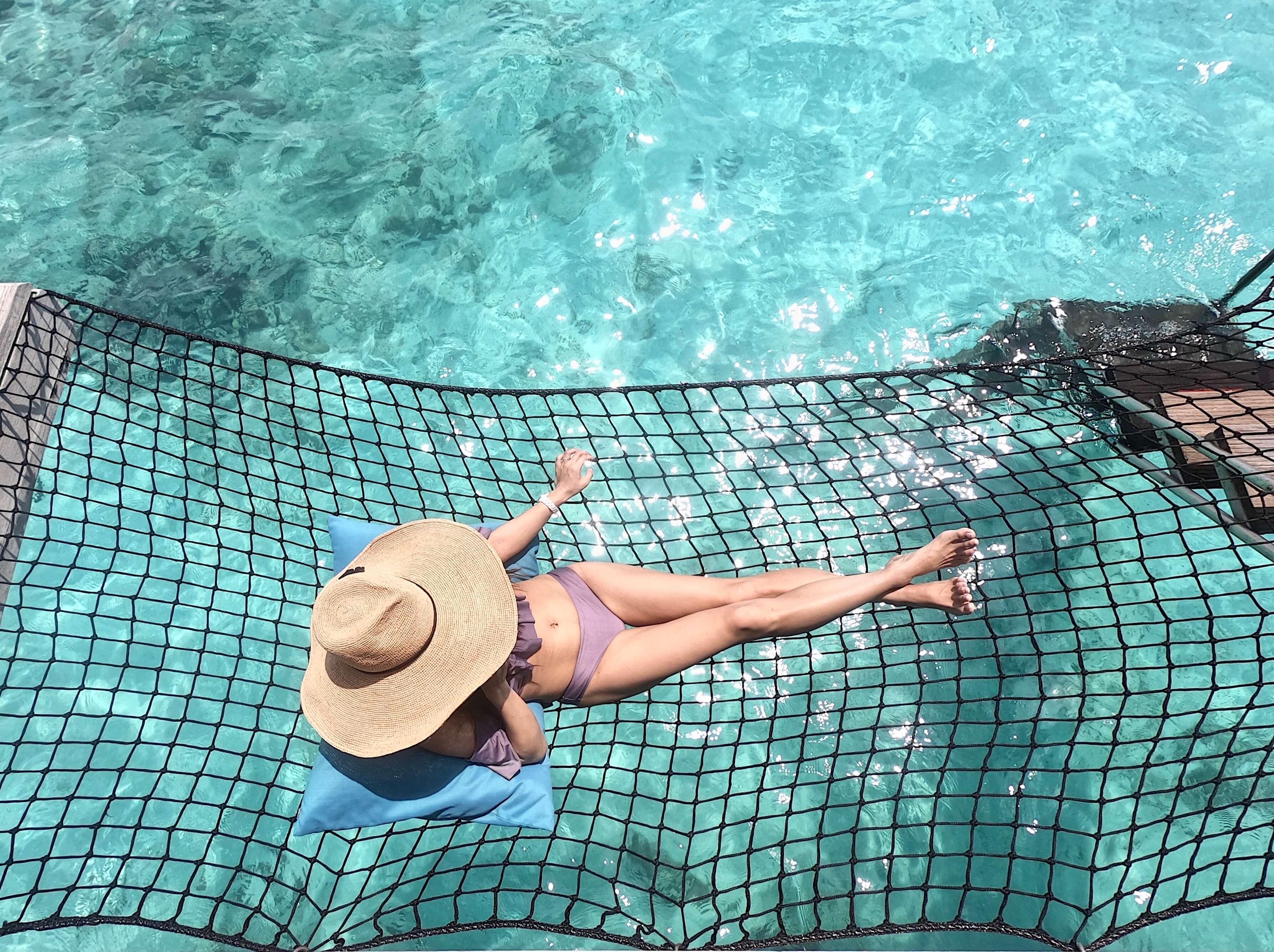ハート型の環礁に浮かぶロマンチックなリゾート「Shangri-La's Villingili Resort&Spa」で過ごす【モルディブ】ハネムーン!