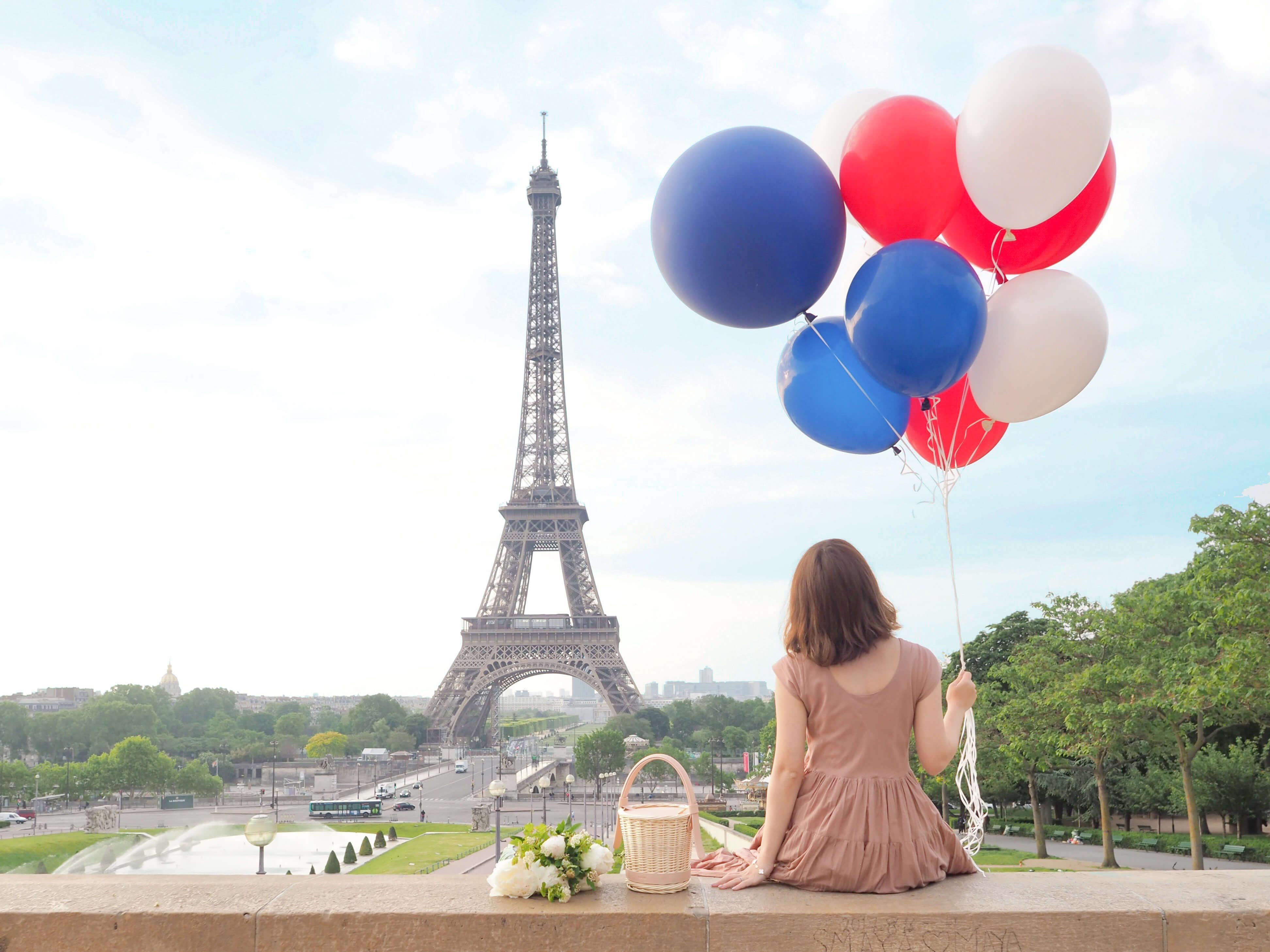 カメラと巡る、パリの旅。【TabiMUSE Tour in Paris】