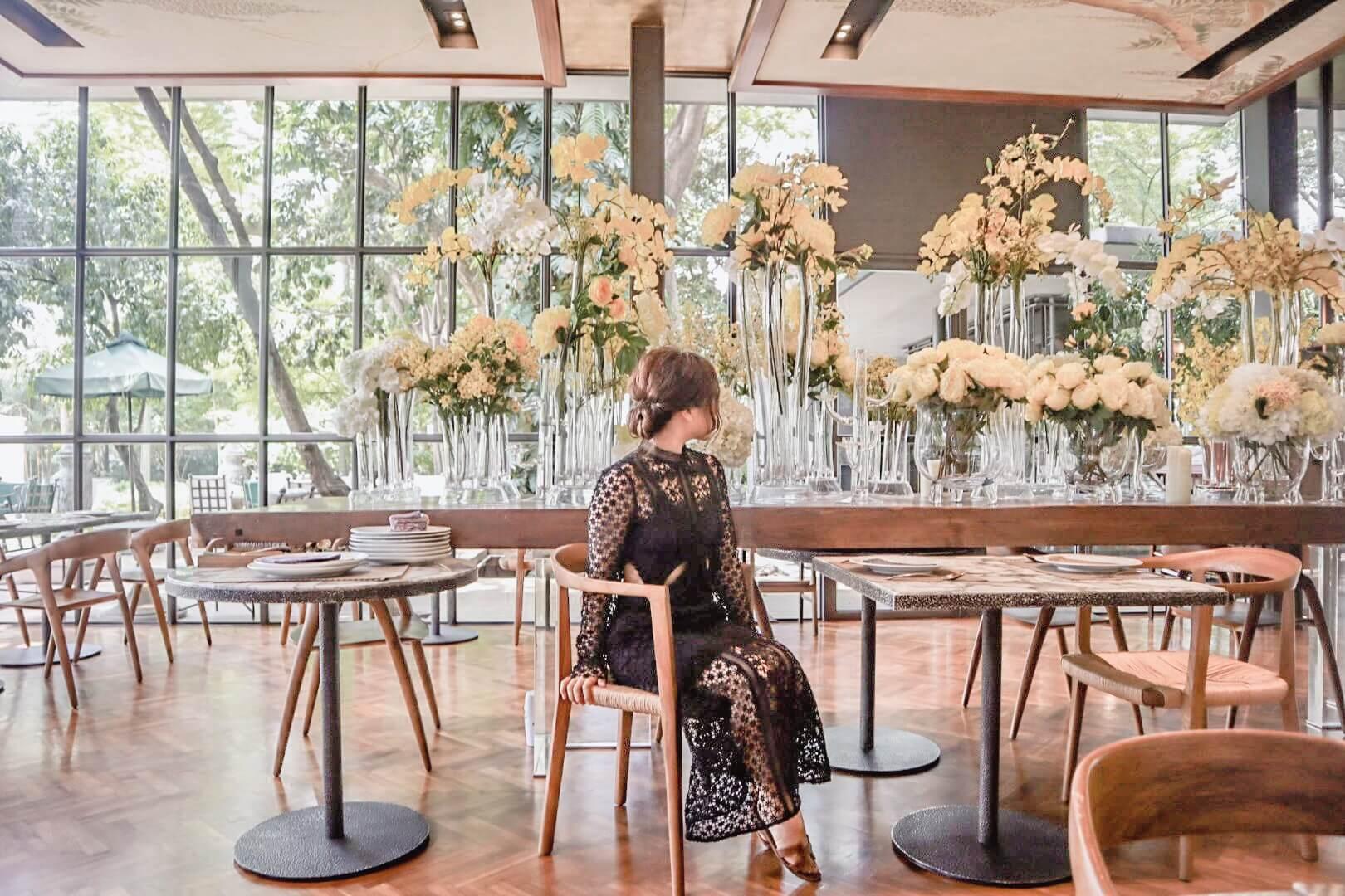 バンコクの洗練されたカフェ&レストランにホテルまで♡フォトジェニックスポットを巡る弾丸旅のおすすめルート♡ 【後編】