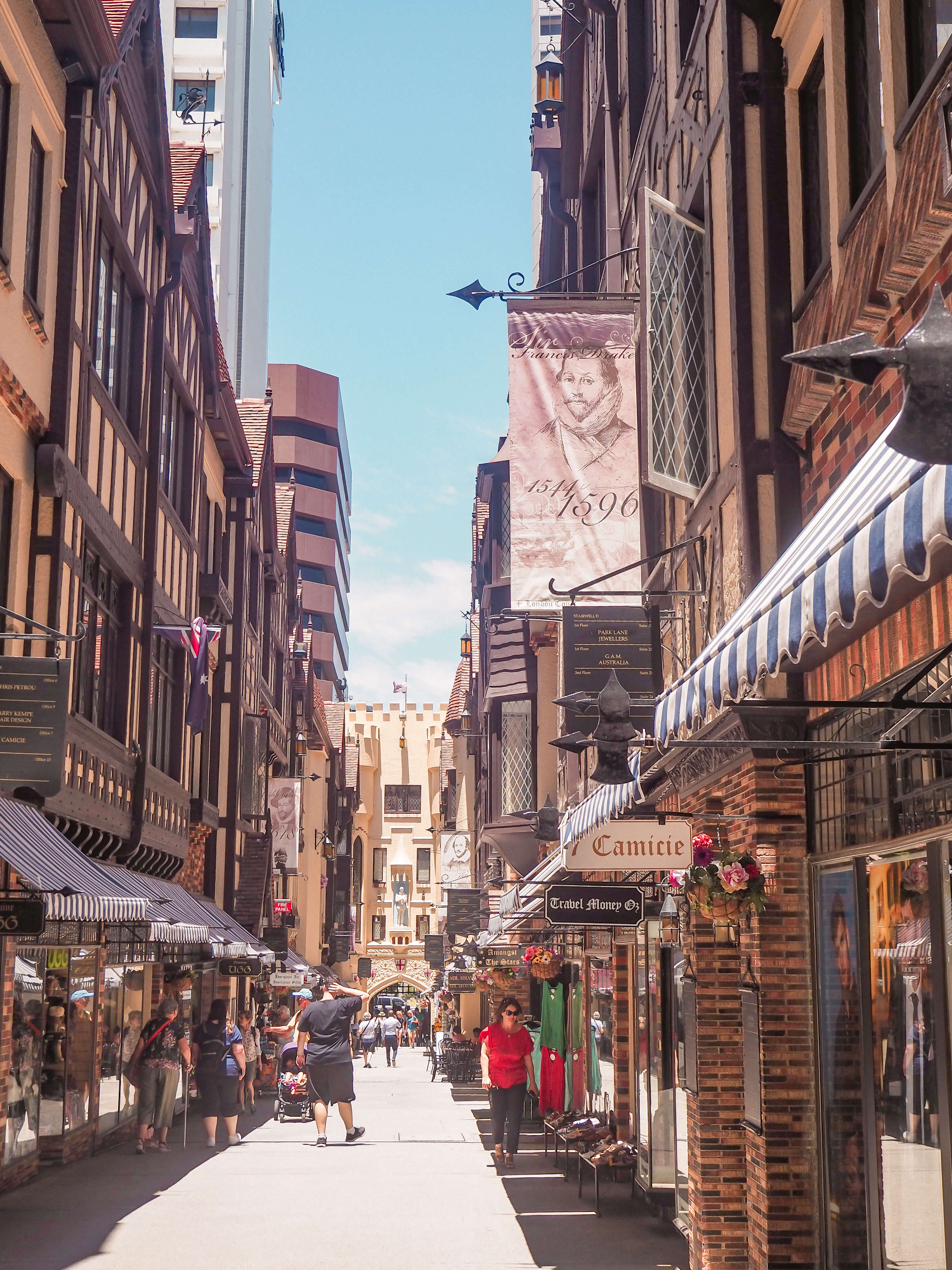 "Perth- オーストラリアの""世界で一番美しい都市""を巡るひとり女子旅プラン-"