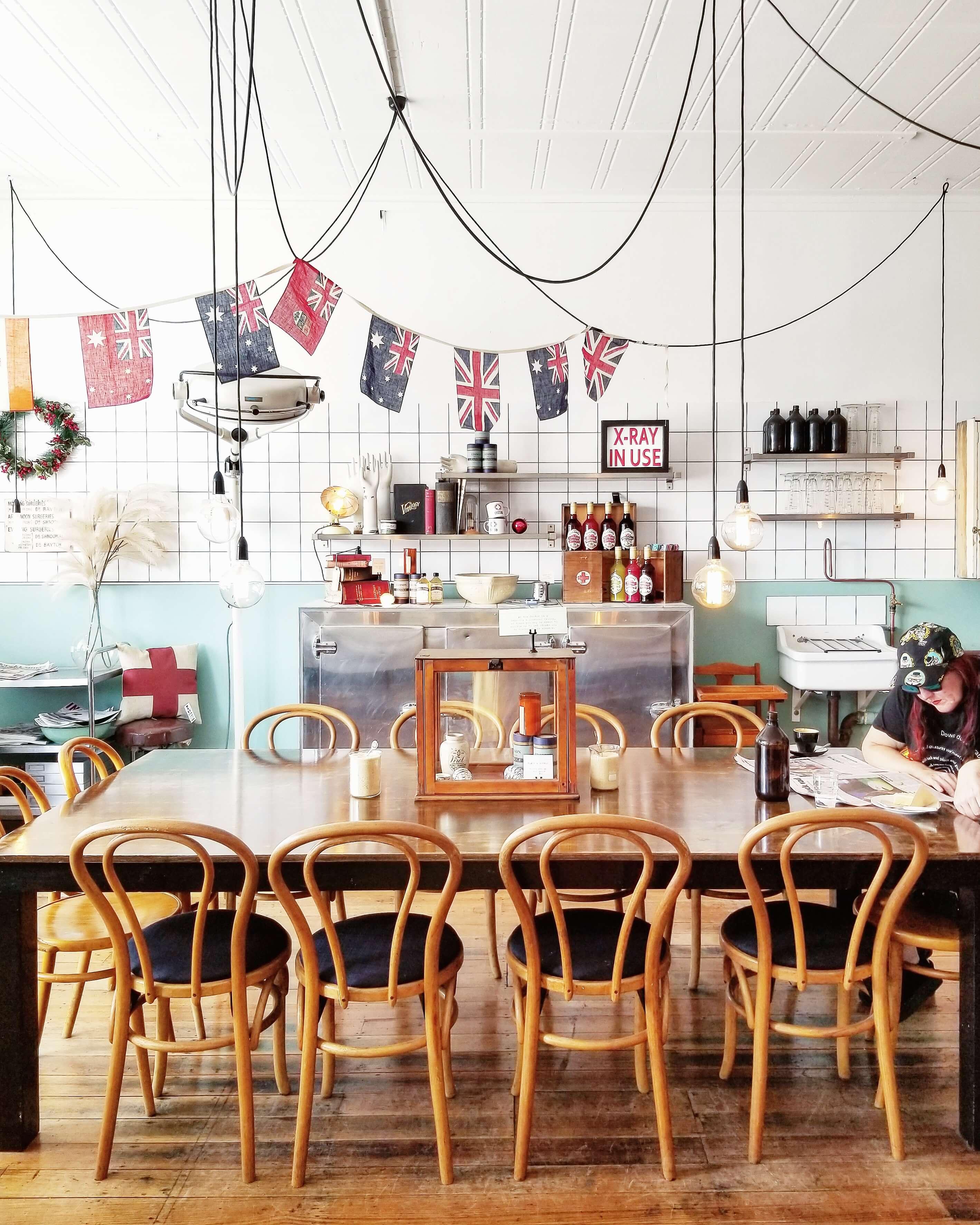 ローカル達で賑わうカフェから定番カフェまでを巡る!カフェの聖地♡メルボルン【前編】