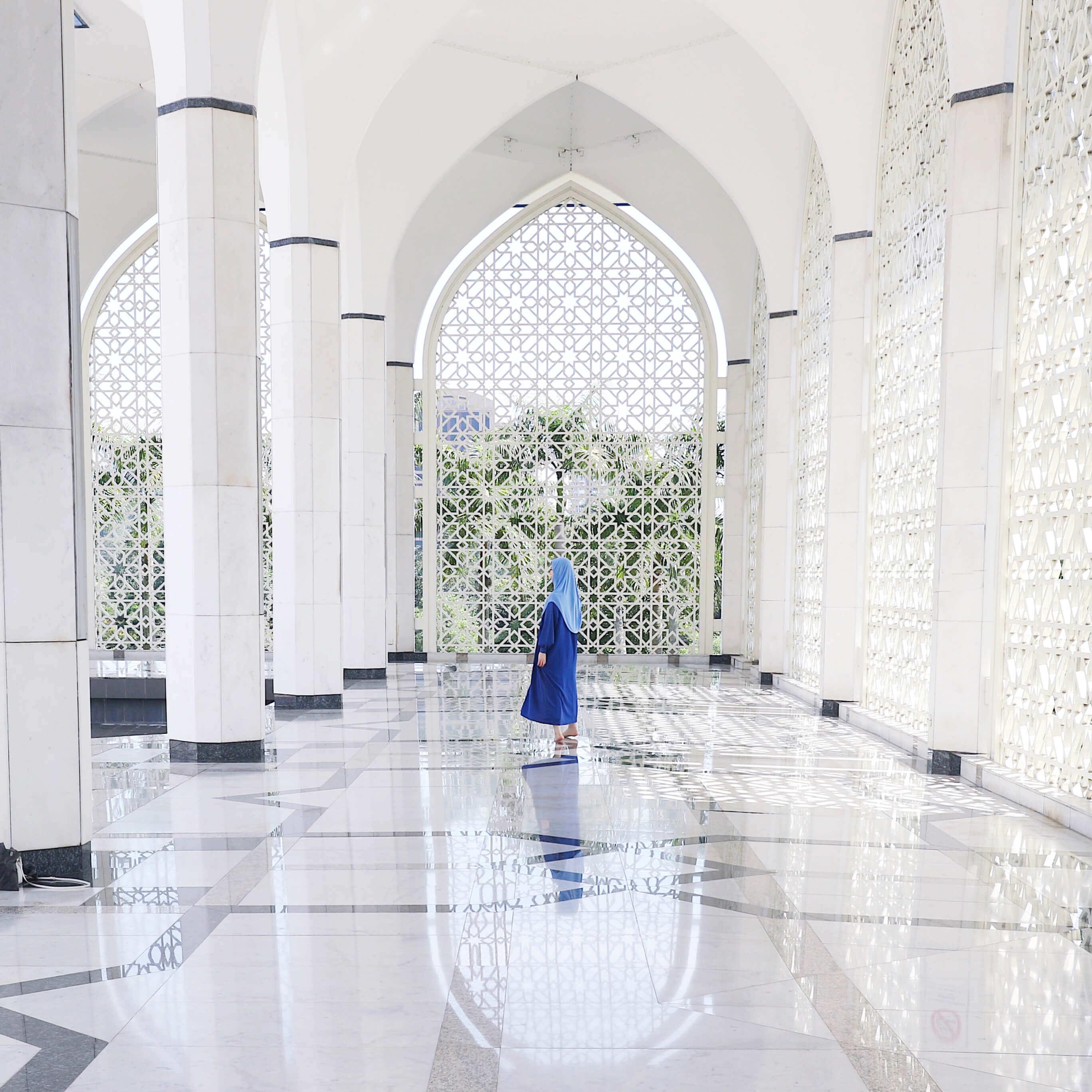 魅惑のアジアシティ、『クアラルンプール』で過ごすフォトジェニックな女子旅