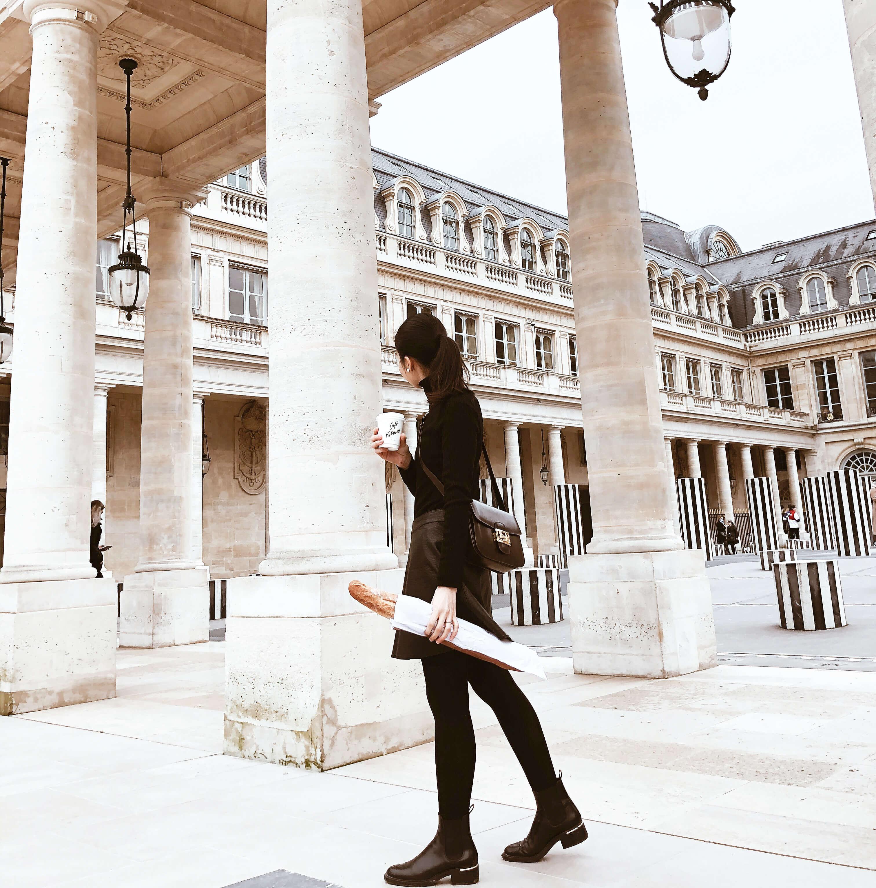 【Paris and You】パリジャンシックな旅を叶える8つのアイディア♡