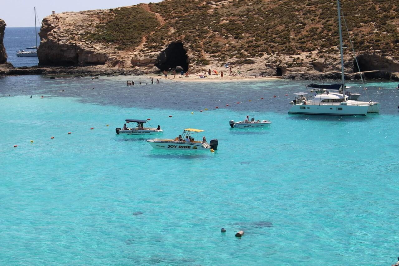 可愛くて美しい♡地中海の楽園・マルタ共和国を3日間で満喫する旅