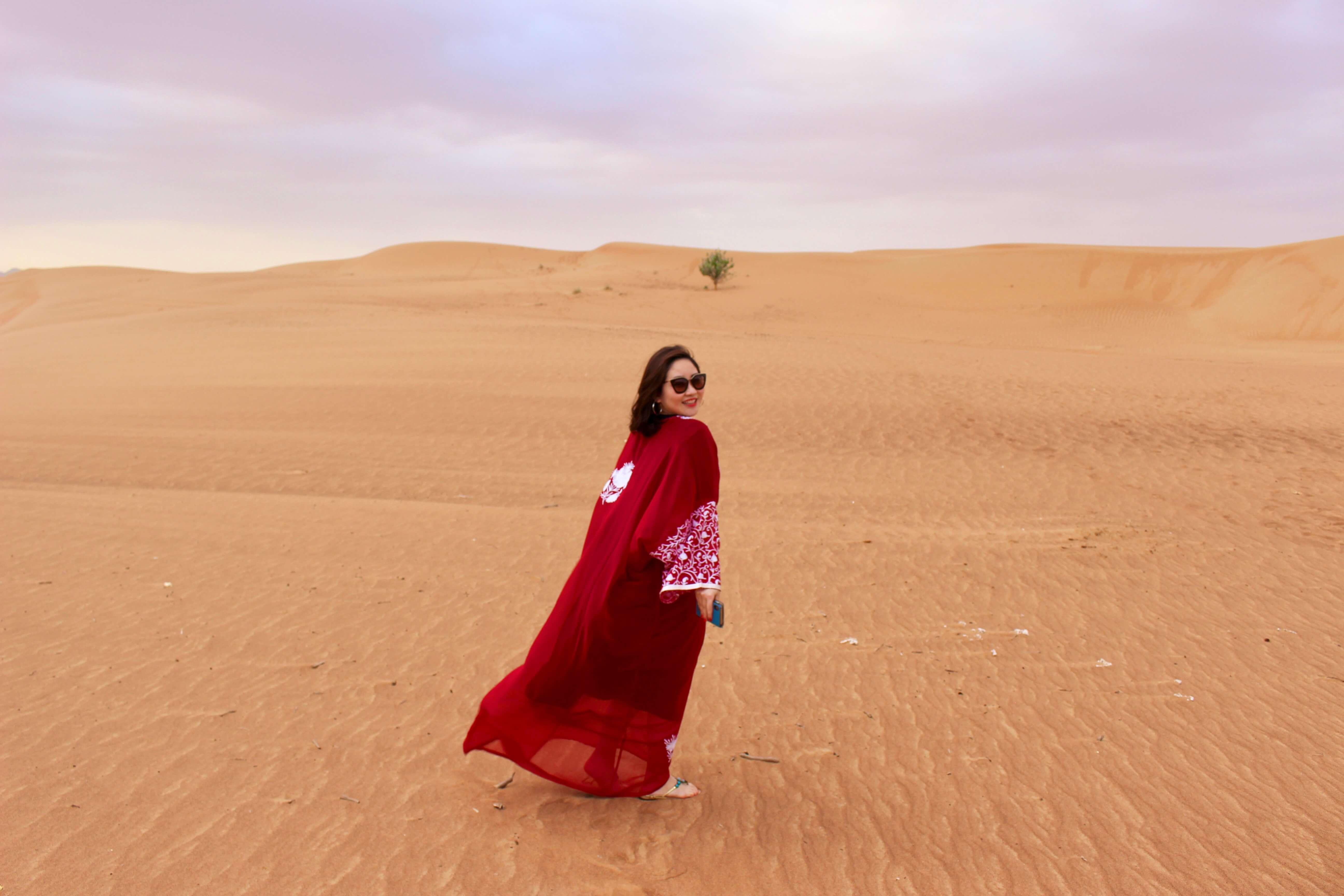 世界一がたくさん!リアル・アラジンの世界★ドバイ&アブダビ4日間の旅